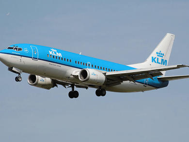 KLM flights to resume from Muscat to Amsterdam