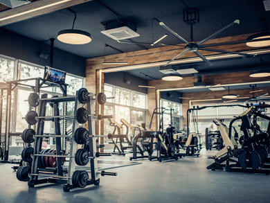 Gyms in Muscat receive health and safety guidance on reopening