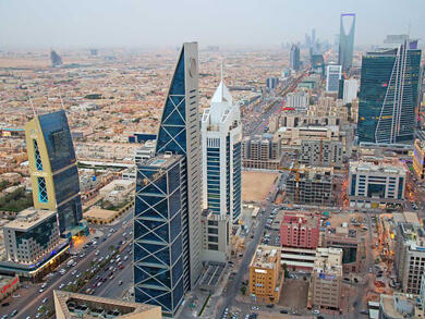 Saudi Arabia to lift ban on international travel