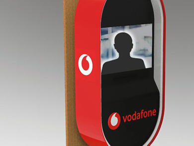 Vodafone could be launching in Oman soon