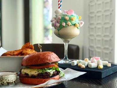 JW Marriott Muscat reveals top dining deals