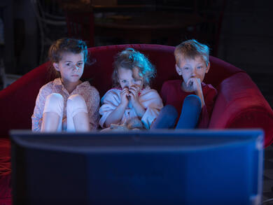 Six family-friendly Halloween movies to watch with the kids in Muscat