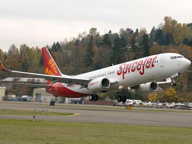 """SpiceJet announces """"bubble"""" flights to Muscat"""